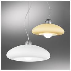 Illuminazione 3728-40-B - Sospensione Con Vetro