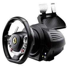 Volante TX Racing Wheel Ferrari 458 Italia Edition per Xbox One e PC