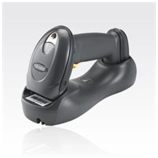 Scanner di codici a barre portatile Motorola Symbol DS6878-SR - Nero - Wireless Connettività - 1D, 2D - LED - Imager - Omnidirezionale - Bluetooth