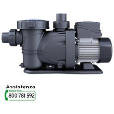 Pompa Autoaspirante, Centrifuga, Autoadescante 1,5cv / Hp