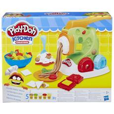 Play-Doh Il Set per la Pasta