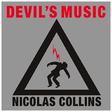 Collins Nicolas - Devil S Music (2 Lp)