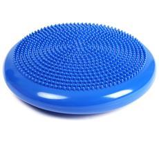 1pcs Stuoia Gonfiabile Durevole Del Cuscino Di Massaggio Del Disco Dell'equilibrio Di Stabilità Di Wobble Di Yoga