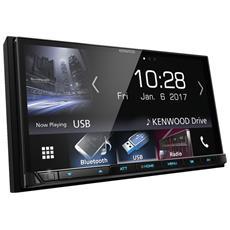 DMX7017BTS 200W Bluetooth Nero autoradio