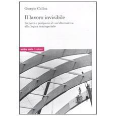 Il lavoro invisibile
