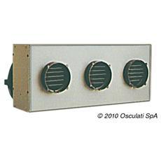 Riscaldatore centralizzato 40000 BTU 24 V