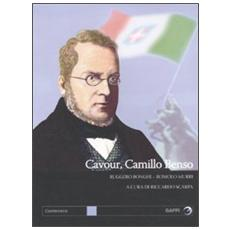 Cavour, Camillo Benso