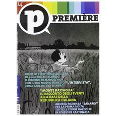 GP Previews. Vol. 25