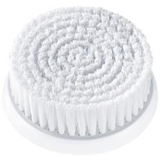 Testina spazzola per pulizia viso pelli normali compatibile con FC 95 Pureo Deep Cleansing