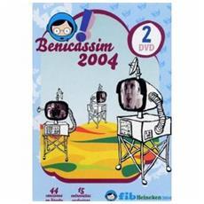 Artisti Vari - Benicassim 2004