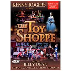 Kenny Rogers Presents. . . - The Toy Shoppe Starring Billy Dean