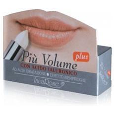Stick per le labbra idratante all'acido ialuronico linea più volume plus 4 ml