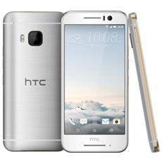 """One S9 Argento 16 GB 4G/LTE Display 5"""" Full HD Slot Micro SD Fotocamera 13 Mpx Android Europa"""