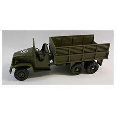 4494/23 Gmc 6x6 Truck Us-army 1/43 Modellino