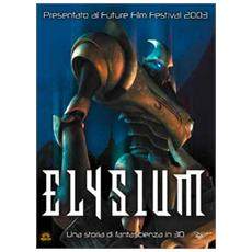 Dvd Elysium (2003)