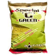 Pastura Special G Green Groundbait Unica
