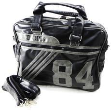 computer bag '' nero lucido - [ i3558]