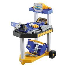 ECF7600002455 Carrello da Lavoro