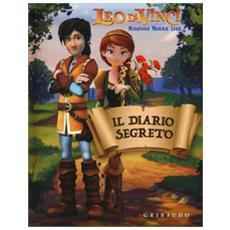 Il Diario Segreto. Leo Da Vinci. Missione Monna Lisa. Ediz. A Colori