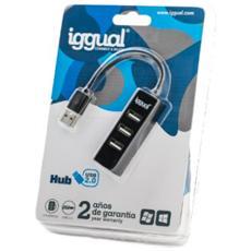 PSI08943, USB 2.0, USB 2.0, Blister