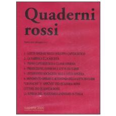Quaderni rossi. DVD