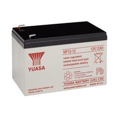 IBT-PS-NP1212 - Batteria Piombo-Acido per UPS 12 V 12 Ah, NP12-12
