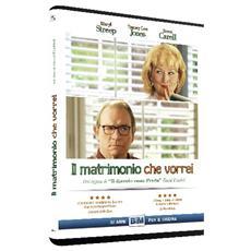 Dvd Matrimonio Che Vorrei (il)