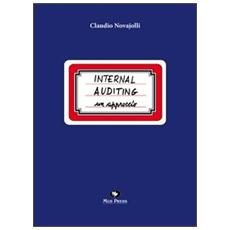 Internal auditing. Un approccio