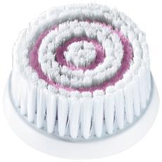 Testina spazzola per pulizia viso pelli sensibili compatibile con FC 95 Pureo Deep Cleansing