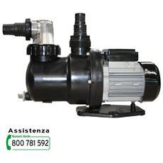 Pompa Autoaspirante, Centrifuga, Autoadescante 3/4cv / Hp