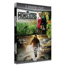 Monsters / Vanishing On 7th Street (2 Dvd)
