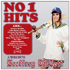 Geoffrey Oi! Cott - No 1 Hits - A Tribute To