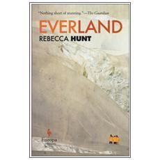 Everland. Ediz. inglese