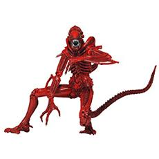 Aliens S. 5 Alien Genocide Red Af Action Figure