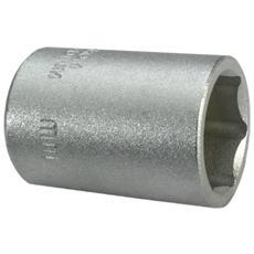 "19940315 Bussola esagonale 1/4"" - 5 mm."
