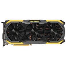 ZOTAC - Nvidia GeForce GTX 1070 Ti 8 GB GDDR5 Pci-E 1 x...
