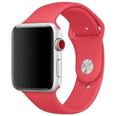 42 RED RASPBERRY SPORT BAND