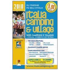 Italia camping & village 2010