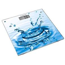 Bilancia Pesapersone Digitale 180 kg Decoro Water