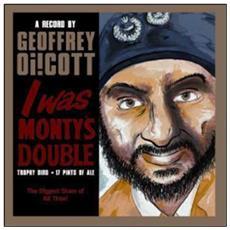 "Geoffrey Oi! Cott - I Was Monty's Double (7"")"