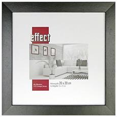 Effect Profil 2210 20x20 legno nero 2210202003