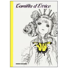 Il codice D'Errico. Ediz. italiana e inglese