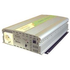 Lafayette Alcapower Inverter Soft Start 12v / 220v 1500w - 3500 Watt Spunto Onda Modificata