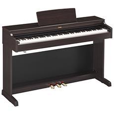 Ydp163r Arius Palissandro Pianoforte Digitale Con Mobile