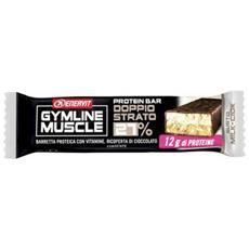 Gymline Barr D / milk 27% 1pz