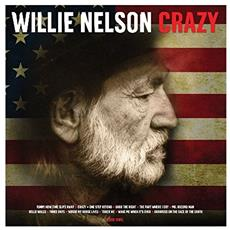Willie Nelson - Crazy -Hq-