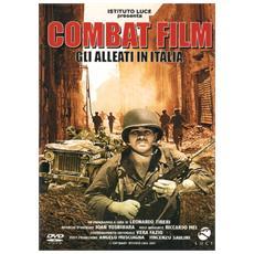 Combat Film - Gli Alleati In Italia