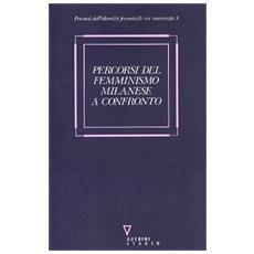 Percorsi del femminismo milanese a confronto