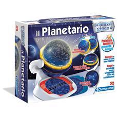 Il Planetario Proiettore Luminoso della Volta Celeste