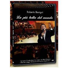 Dvd Roberto Benigni-la Piu' Bella Del M.